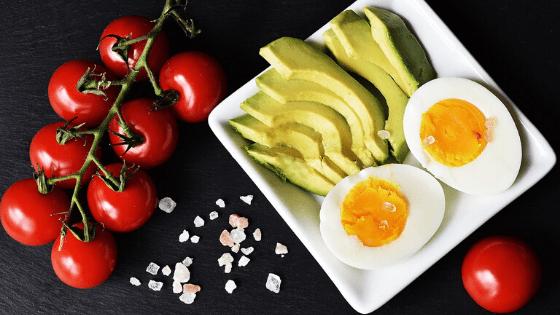 Keto Diet Side Effects 2019