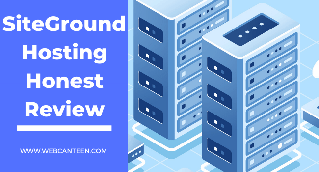 SiteGroung Hosting Honest Review
