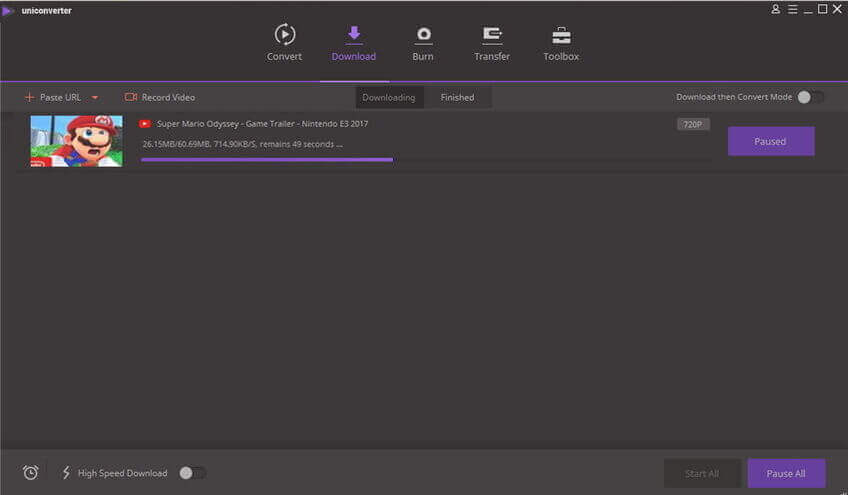 Download Online Video to Computer